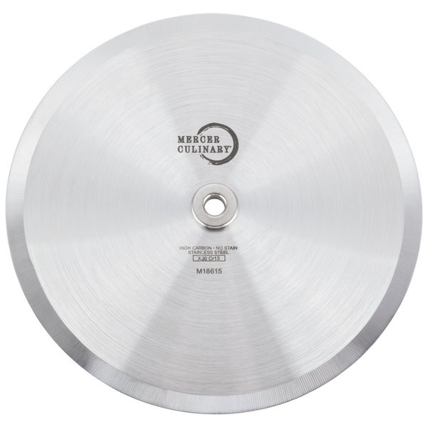 "Mercer Culinary M18616 5"" Replacement Pizza Cutter Blade"