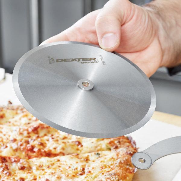 """Dexter-Russell 18020 5"""" Pizza Cutter Replacement Blade"""