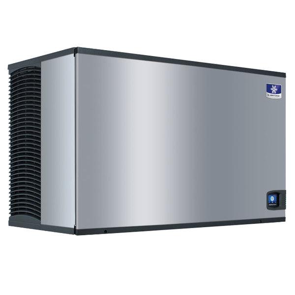 """Manitowoc IDT1900W Indigo NXT 48"""" Water Cooled Full Size Cube Ice Machine - 208V, 1 Phase, 1870 lb."""