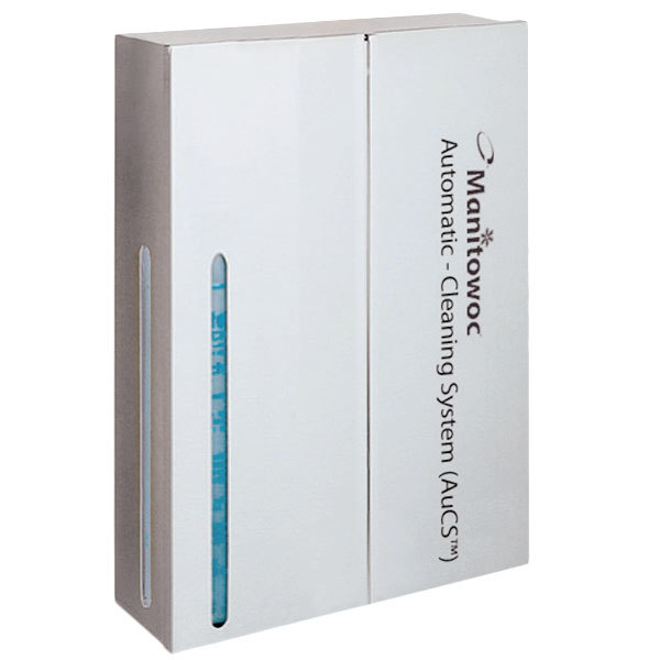 Manitowoc iAuCS Indigo Automated Ice Machine Cleaning System - 115V