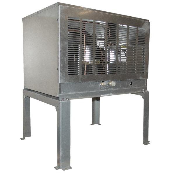 Hoshizaki SRC-14H Air Cooled Remote Ice Machine Condenser - 208-230V