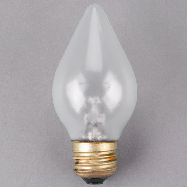 2-30-043 Hatco 02.30.043  60 Watt Shatterproof Light Bulb 4 Pieces Hatco no