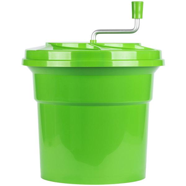 Choice 5 Gallon Salad Spinner / Dryer