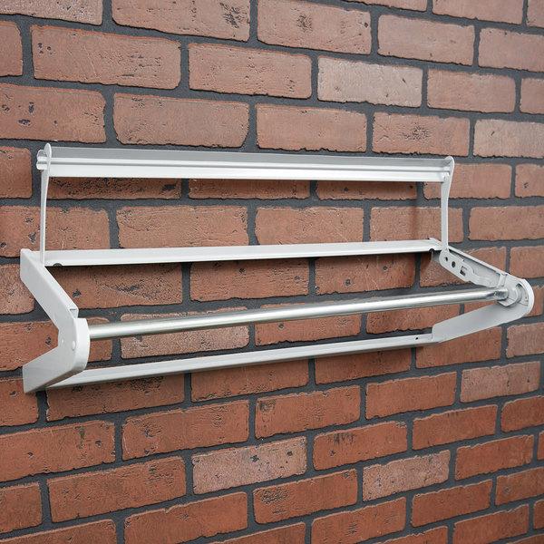 Bulman A501 24 Standard 24 Quot Gray Steel All In One Wall