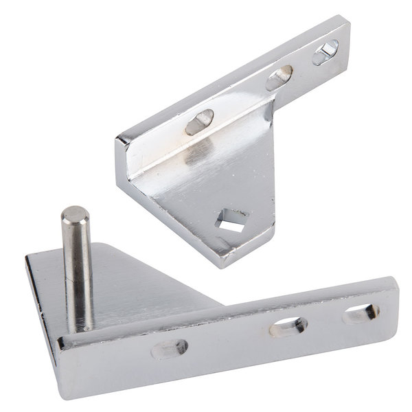 Continental CRC-20208 Right Hinge Assembly