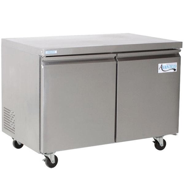 Avantco Refrigeration Commercial Refrigeration Equipment