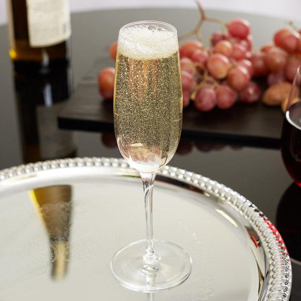 Master's Reserve 9137 Renaissance 6.25 oz. Champagne Flute - 12/Case