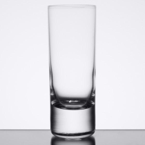 Master's Reserve 9031 Modernist 2.5 oz. Cordial Glass - 24/Case