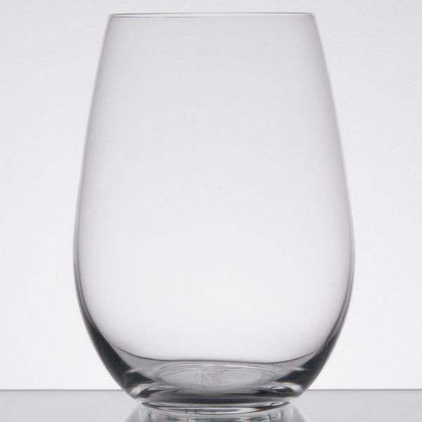 c86b04b041f Master's Reserve 9016 Renaissance Stemless 21 oz. Wine Glass - 12/Case