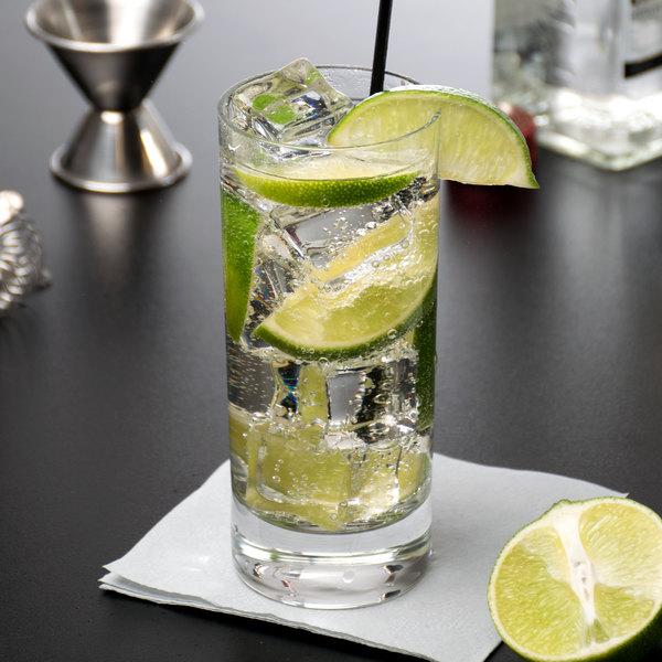 Master's Reserve 9037 Modernist 10 oz. Beverage Glass - 24/Case Main Image 5