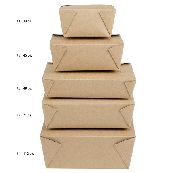 7-1//2 x 7-1//2 x 3-1//4 Apple Green Corrugated Tuck Top Box Case of 10