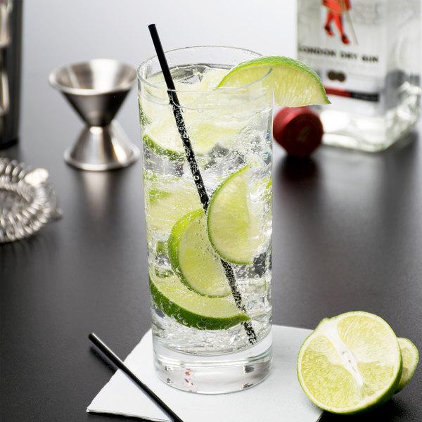 Master's Reserve 9039 Modernist 15 oz. Beverage Glass - 24/Case Main Image 2