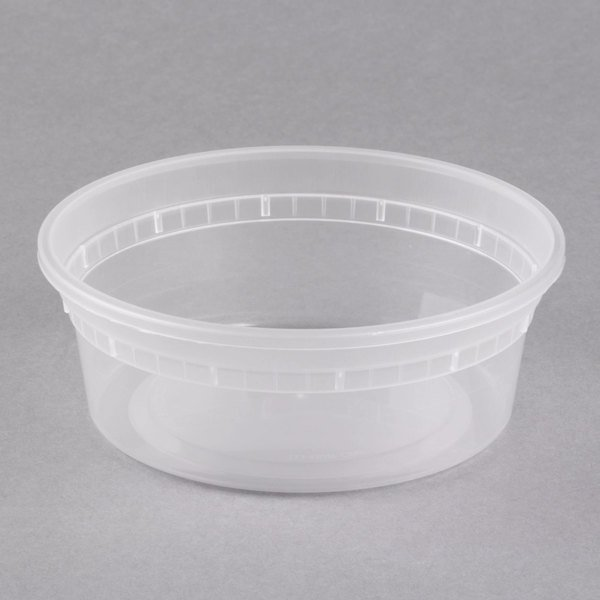 Great For Delis Salad Bars Or Restaurant Take Out Lications This Container Is Designed Transporting Storing
