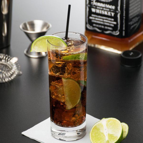 Master's Reserve 9038 Modernist 12 oz. Beverage Glass - 24/Case Main Image 5