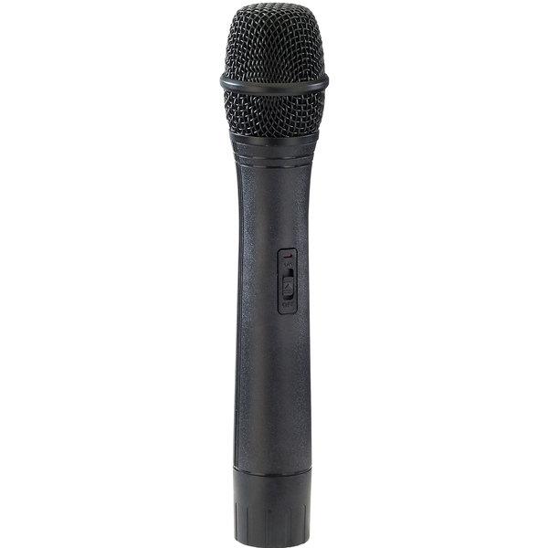Oklahoma Sound LWM-5 Wireless Handheld Microphone