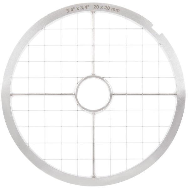 """Hobart S35DICE-3/4LOW 3/4"""" Low Dicing Grid"""