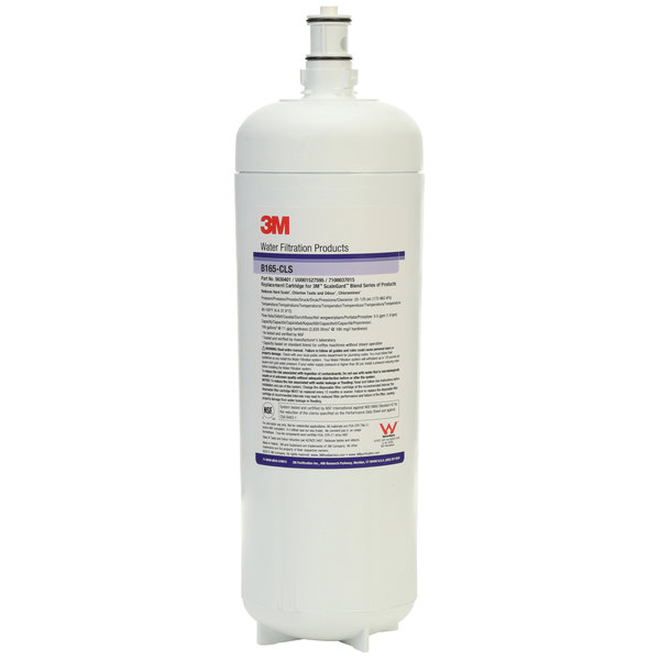 3M Water Filtration Products 5630401 ScaleGard Blend Series Filter Cartridge
