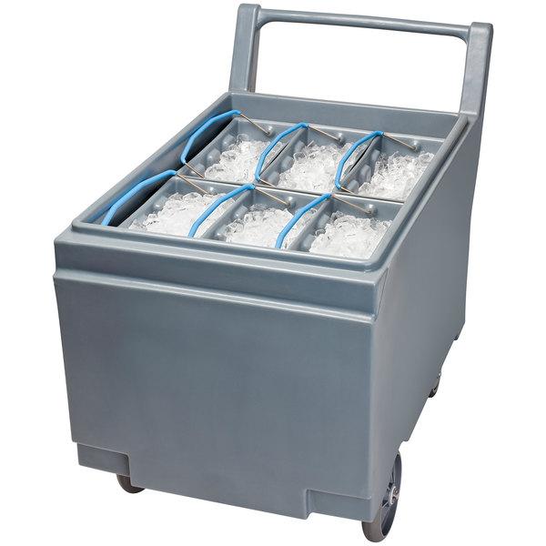 Manitowoc K-00418 Ice Bin Cart