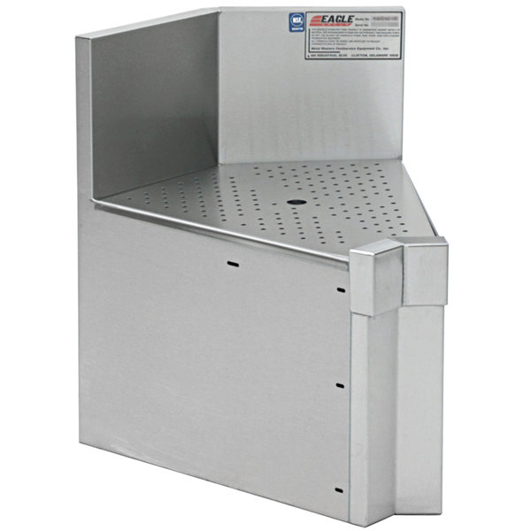 Eagle Group WBIC30-19 Spec-Bar 30 Degree Inner Corner Workboard