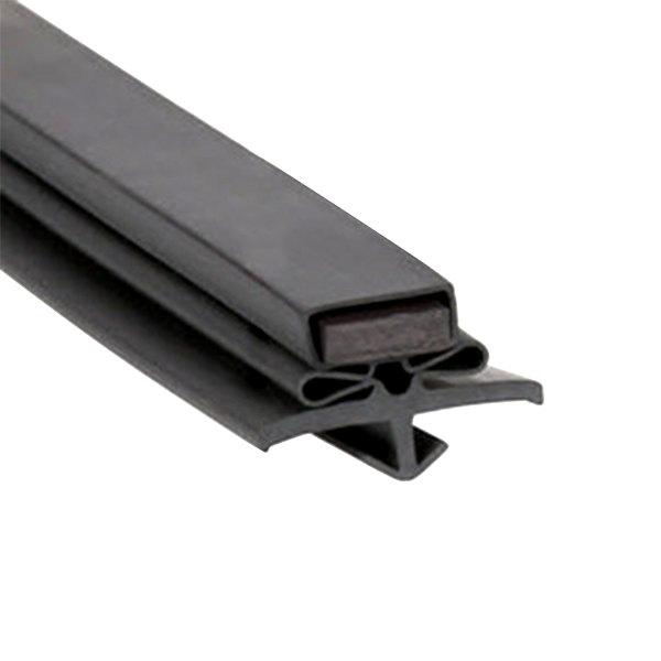 """True 810765 Equivalent Magnetic Door Gasket - 18 3/4"""" x 53"""""""