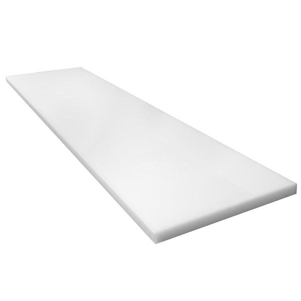 "True 915169 Equivalent 60"" x 19"" Cutting Board"