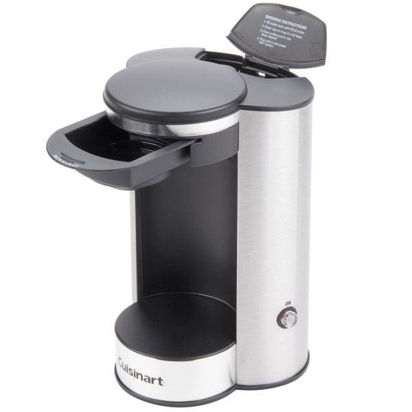 Conair Cuisinart W1CM5S Single Cup Coffee Maker - 120V