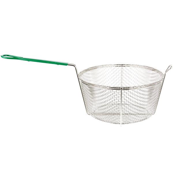 "Carlisle 601031 11 1/2"" Pasta Strainer Basket"