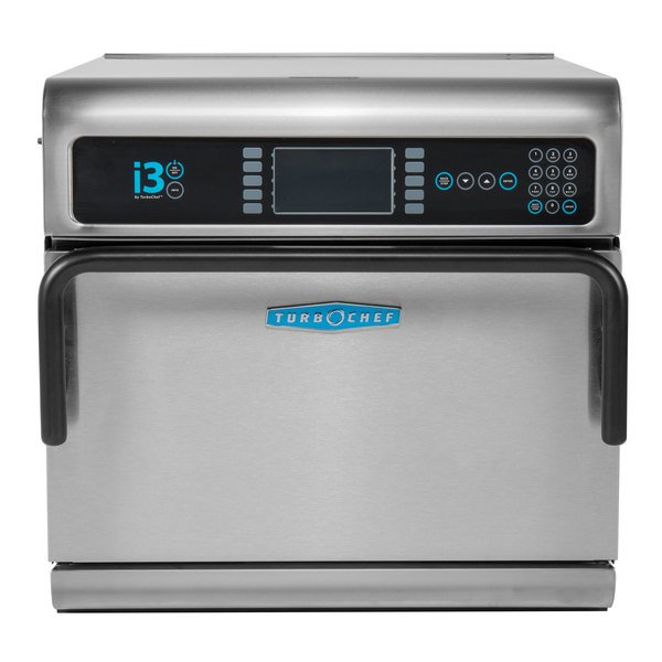 Accelerated Cooking Countertop Oven