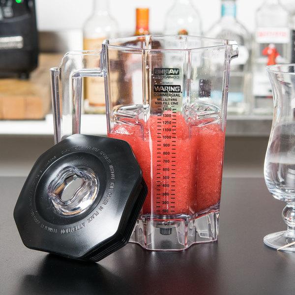 Waring CAC139 48 oz. Copolyester Blender Jar