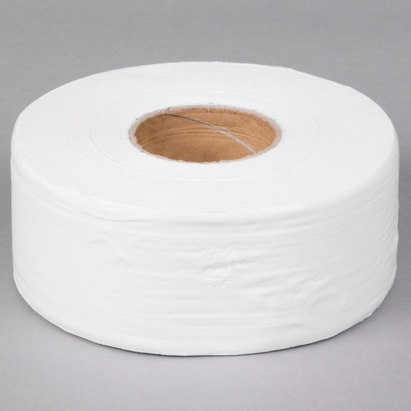 Lavex Janitorial Premium 2 Ply Jumbo Toilet Paper Roll With 9 Diameter