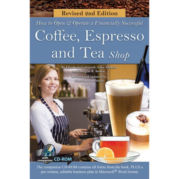 How to Open a Financially Successful Coffee, Espresso & Tea Shop Main Image 1