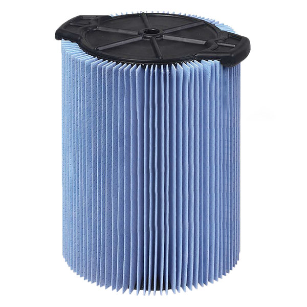 Workshop WS22200F2 5-16 Gallon Fine Dust Wet / Dry Vacuum Filter - 2/Pack