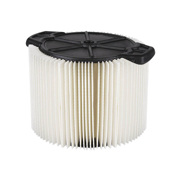 Workshop WS11045F 3-4.5 Gallon Compact Standard Wet / Dry Vacuum Filter
