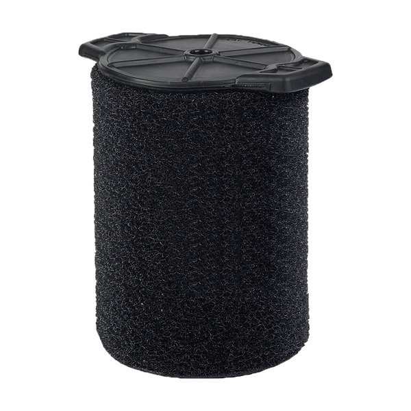 Workshop WS24200F2 5-16 Gallon Wet-Only Foam Wet / Dry Vacuum Filter - 2/Pack