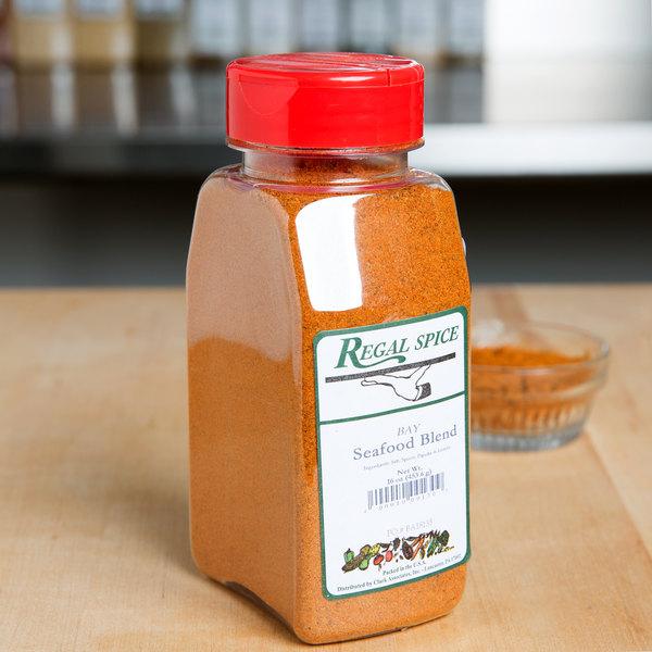 Regal Bay Seafood Blend - 16 oz.