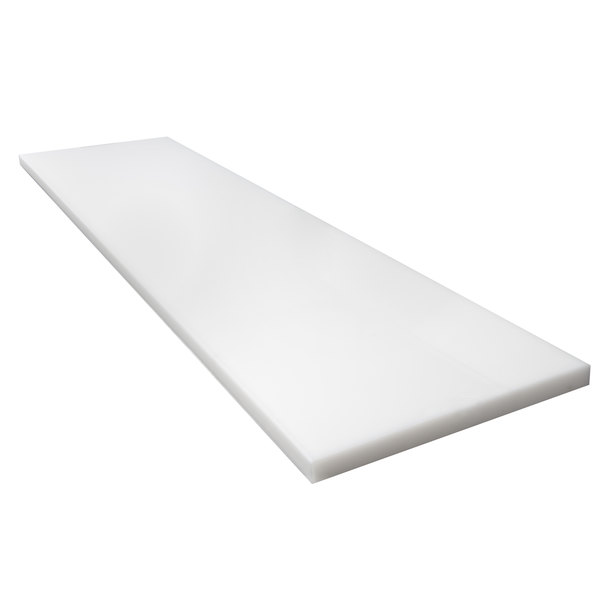 """Beverage-Air 705-387D-03 Equivalent 60"""" x 12"""" Cutting Board Main Image 1"""