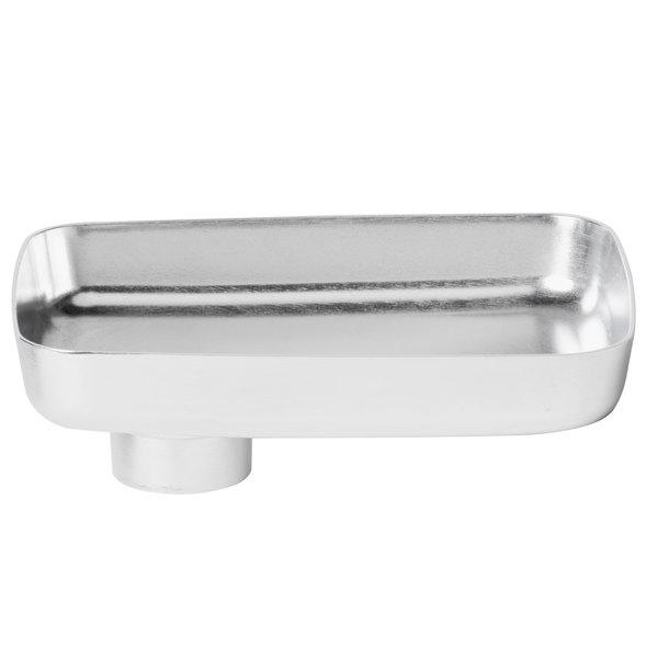 Galaxy PSMGPAN #5 Aluminum Food Pan