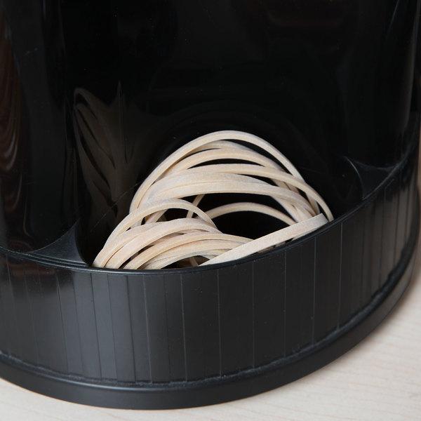 "Universal UNV01117 7"" x 1/8"" Beige #117 Rubber Band, 1 lb. - 210/Bag Main Image 3"