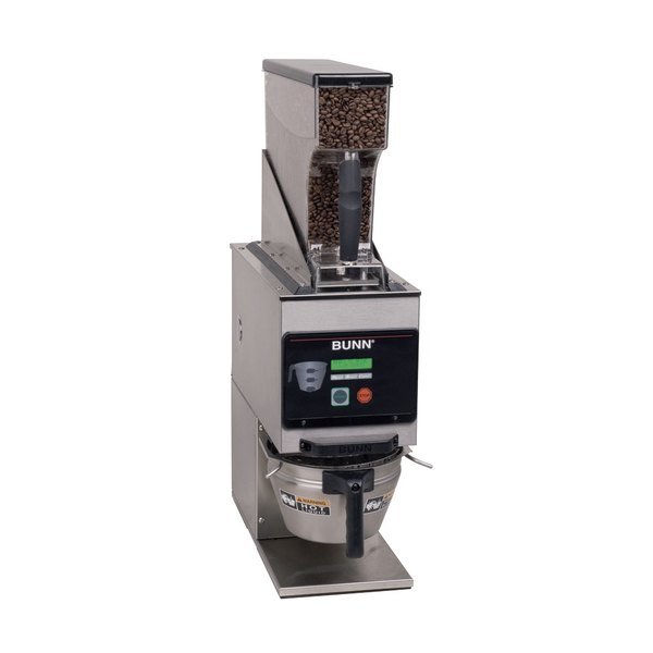 Bunn 36053.0000 Coffee Hopper Partition Assembly for MHG Grinders