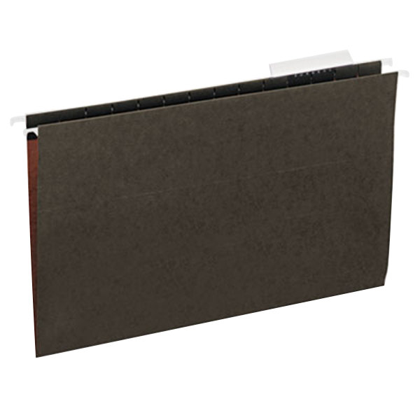 UNV14213 Legal Size Hanging File Folder - 25/Box Main Image 1