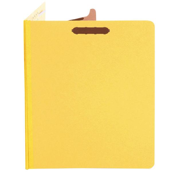 Universal UNV10204 Letter Size Classification Folder - 10/Box