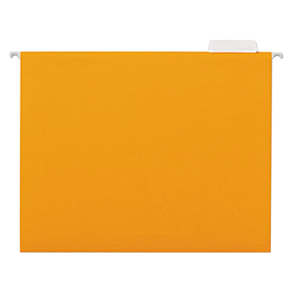 UNV14122 Letter Size Hanging File Folder - 25/Box
