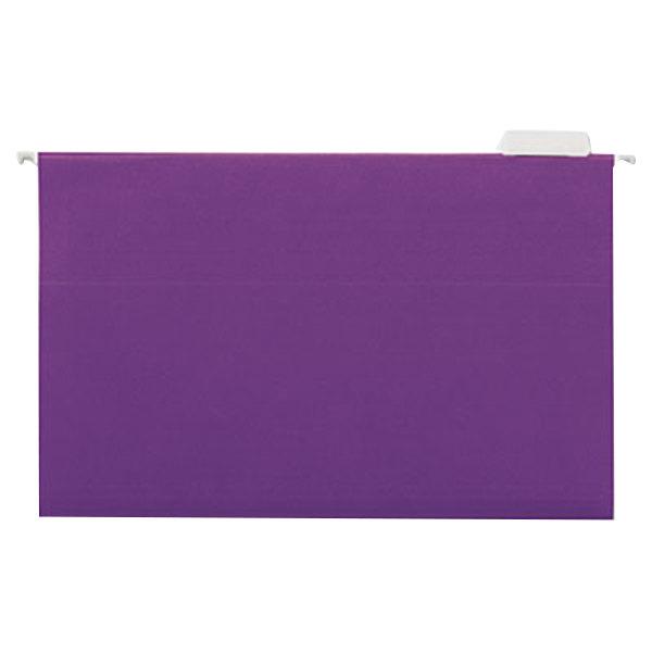 UNV14220 Legal Size Hanging File Folder - 25/Box