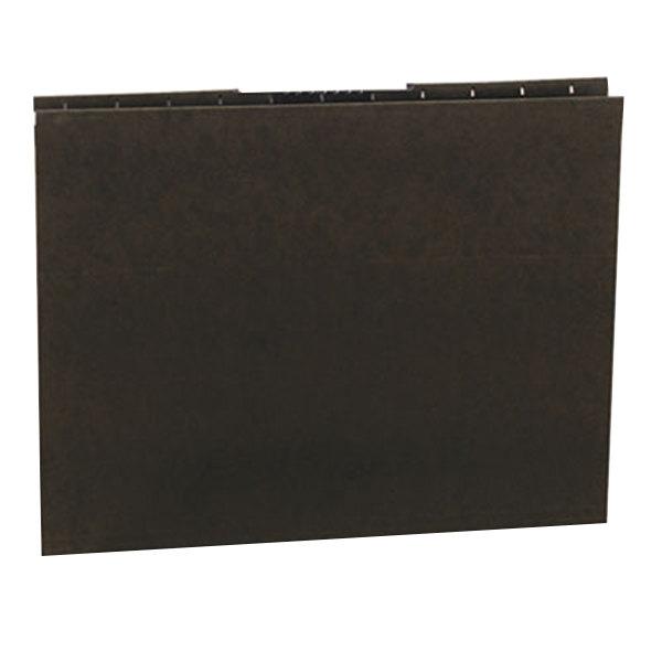 UNV14113 Letter Size Hanging File Folder - 25/Box