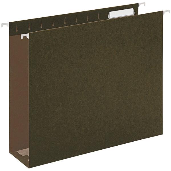 UNV14143 Letter Size Box Bottom Hanging File Folder - 25/Box Main Image 1