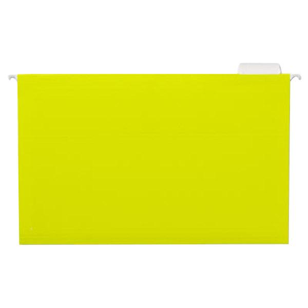 UNV14219 Legal Size Hanging File Folder - 25/Box