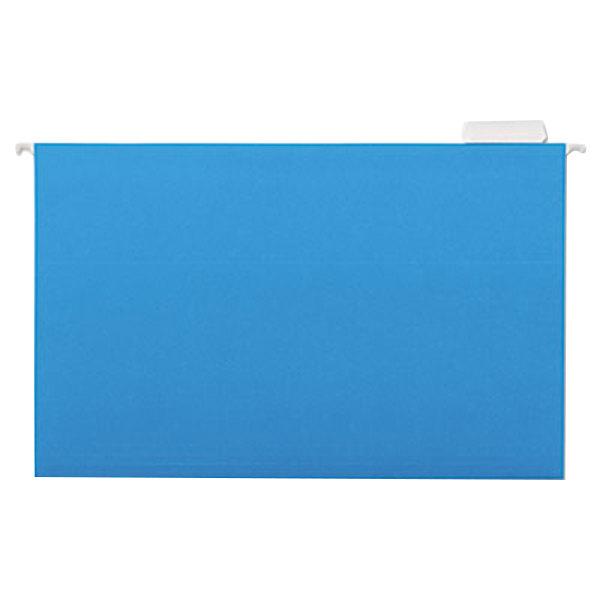 UNV14216 Legal Size Hanging File Folder - 25/Box