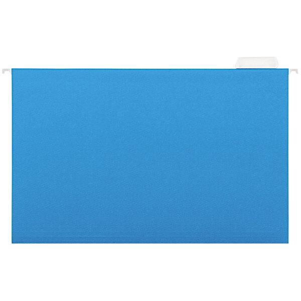 UNV14216 Legal Size Hanging File Folder - 25/Box Main Image 1