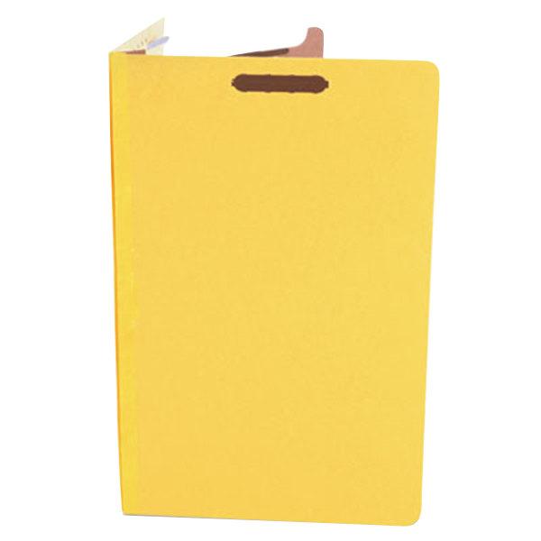 Universal UNV10214 Legal Size Classification Folder - 10/Box