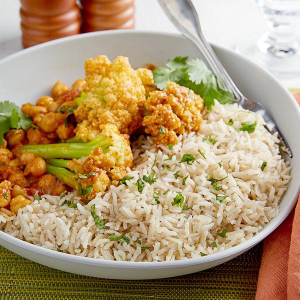 Royal Basmati Brown Rice - 10 lb. Main Image 3